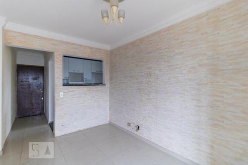 Apartamento À Venda - Cangaíba, 2 Quartos,  56 - S893127741