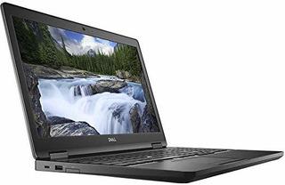 Dell 4km6x Latitude 5490 Notebook Intel I5-8350u 8gb 256gb ®
