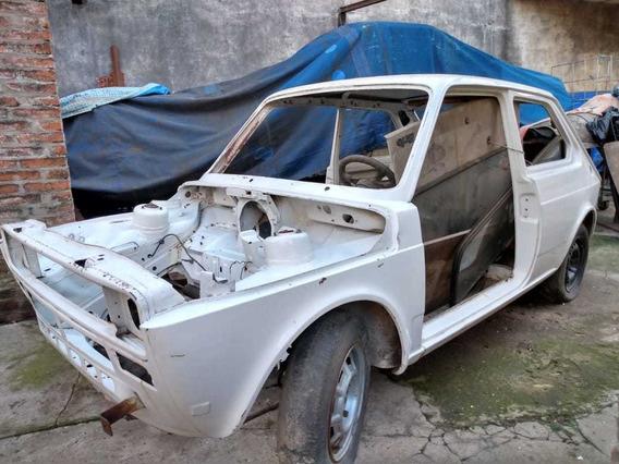 Fiat 147 1.1 T