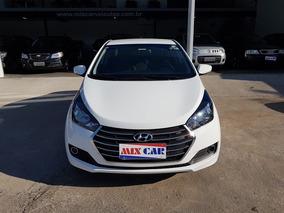 Hyundai Hb20 Sedan Style 1.6 Flex 2017 Automático Novíssimo