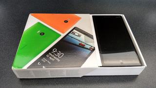 Lumia 930 Negro (desbloqueado)