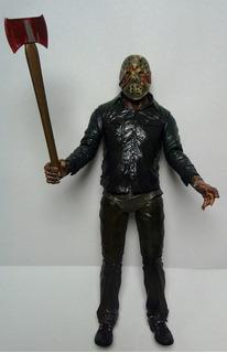 Muñeco Jason Friday The 13th Part V A New Beginning.
