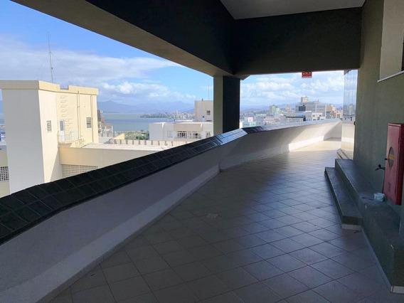 Sala Em Centro, Florianópolis/sc De 170m² Para Locação R$ 6.000,00/mes - Sa323405