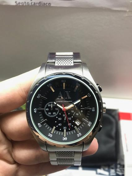Relógio Armani Exchange Mod. Ax 1057 Original (sem Caixa)