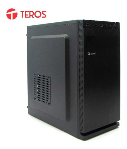 Cpu Core I3-2100/ 8gb Ram / Hdd 1tb / Multi Dvd
