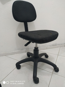 Cadeira De Escritorio Com Rodinhas
