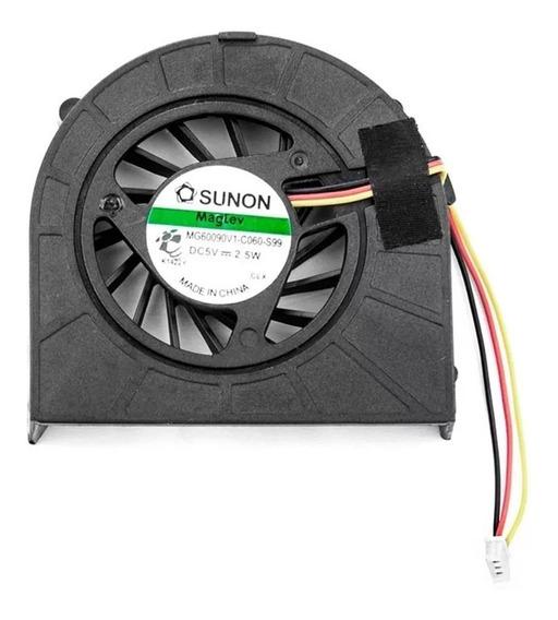 Cooler Ventoinha Para Notebook Dell Inspiron 15r N5010 M5010