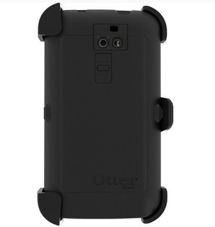 Otterbox Defender Case Para Lg G2 All Nonverizon Retail Pack