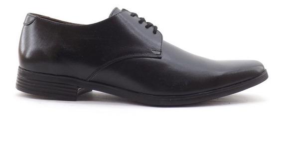 Zapatos Hombre Darmaz Cuero Vestir Lisos Acordonado Nuevos