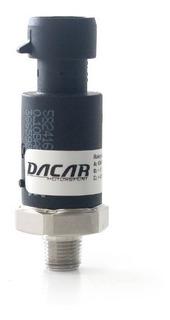 Sensor De Pressão Pieso 0 - 10 Bar - 0,5 A 4,5v -
