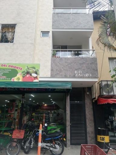 Apartamento En Venta Santa Maria 649-13403