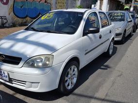 Corsa Sedan **2005** Maxx 1.8 Completo