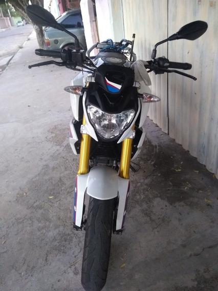Bmw 310r