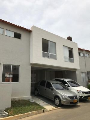 Casas En Arriendo Ciudad Country 191-2947