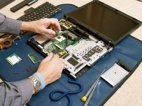Imagen 1 de 6 de Mantenimiento - Actualizacion - Reparacion Portatiles Y Pcs
