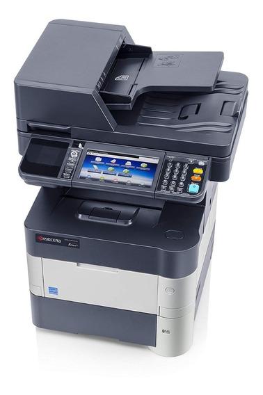 Impressora Multifuncional Kyocera Ecosys M3550
