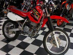 Honda Xr650 L