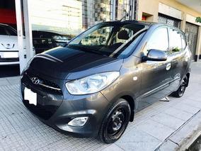 Hyundai I10 Gls Mt Año 2012 Idem A Okm!!!