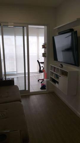 Apartamento À Venda, 35 M² Por R$ 404.300,00 - Campos Elíseos - São Paulo/sp - Ap0943