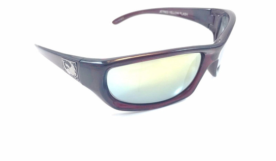 Lentes Sol Dragon Chrome Nuevos Modelo 720-2277 Anteojos