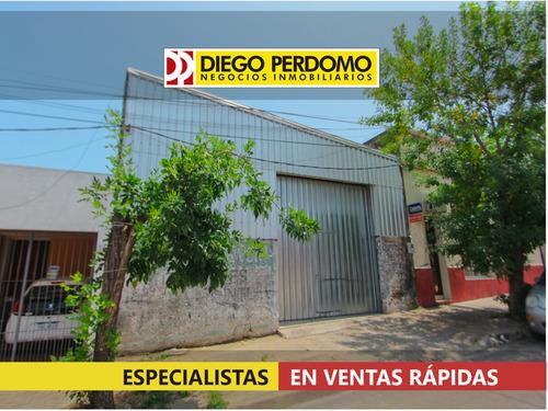 Depósito En Venta 305 M², San José De Mayo