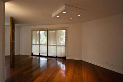 Apartamento Em Perdizes, São Paulo/sp De 387m² 4 Quartos Para Locação R$ 6.800,00/mes - Ap817007