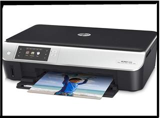 Impresora A Color Hp Envy 5530