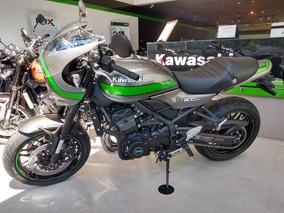Kawasaki Z 900 Rs Cafe