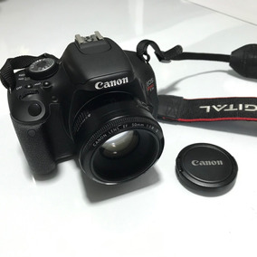 Câmara Canon T3i