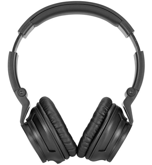 Fone Ouvido Hp H3100 Com Microfone Dobravel Haste Ajustavel