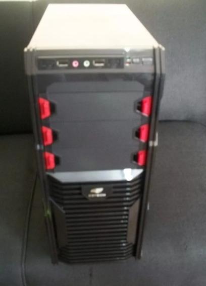 Cpu Gamer-pentium G630-2.7ghz-hd 250gb-6gb Ram-geforce Gtx 1
