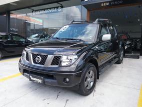 Nissan Frontier Se 2013