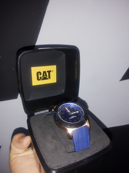 Reloj Cat Pv.19126.619