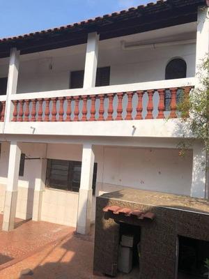 Casa 04 Dormitórios Com 04 Vagas, À Venda, Cidade Antônio Estevão De Carvalho, São Paulo. - Ca3774