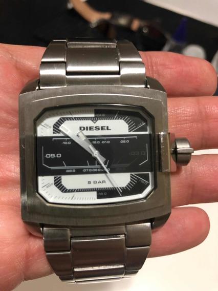 Relógio Diesel Dz1465 Excelente!