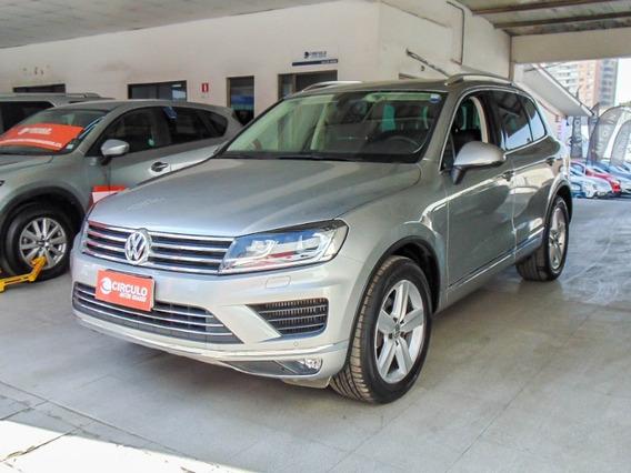Volkswagen Touareg 3.0 V6 Tdi V6 Nav 2018