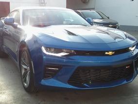 Nuevo Chevrolet Camaro