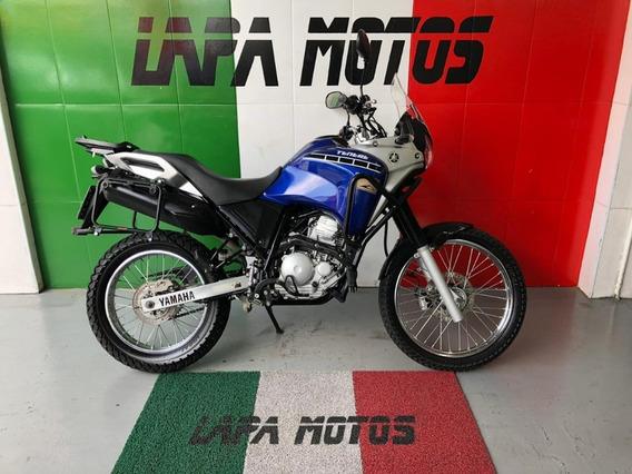 Yamaha Tenere250,2015 Financiamos E Parcelamos No Cartão