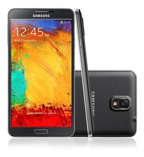 Samsung N9005 Galaxy Note 3 32gb 3gb Ram Tela 5.7 | Usado