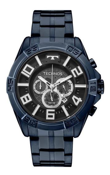 Relógio Masculino Technos Legacy - Original