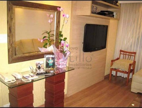 Apartamento - Agua Rasa - Ref: 8548 - V-8548