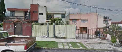 Remate De Casa En Parque Residencial Coacalco