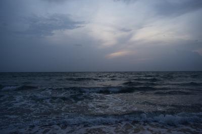Lote Amplio Frente A La Playa Via El Frances Tolu