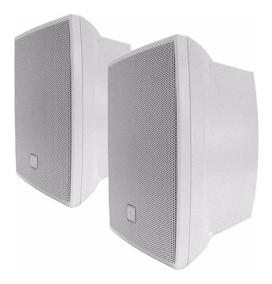 Caixa Acústica Som Ambiente Jbl Selenium C521 B 40w Rms Par