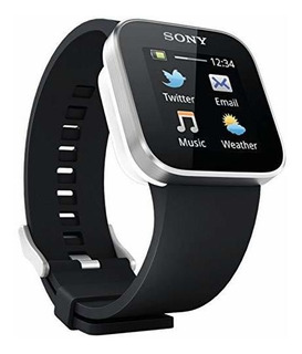 Smartwatch Sony Us Version 1 Yroid Bluetooth Usb Retail Bo ®
