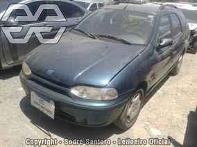 Fiat Palio Weekend 98 1.6 8v Para Retirada De Pecas