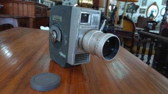 Câmera Telephoto Jelco V8 Zoom