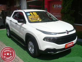 Fiat Toro 2.0 Freedom 4x2 Diesel Star Veiculos