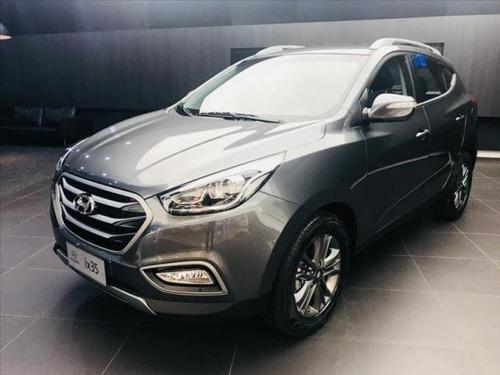 Hyundai Ix35 2.0 Gl 2wd Flex Aut. 5p 2019