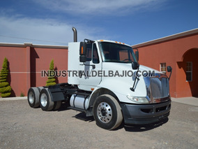 Tractocamion International 8600 Kenworth Volvo
